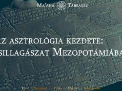 Az asztrológia kezdete: csillagászat Mezopotámiában