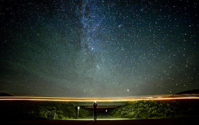 Érezted már úgy, hogy nem a Földről származol? Kép: Alejandro Benėt