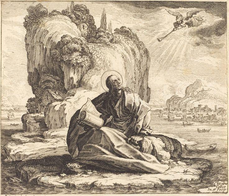 Patmoszi János. Kép forrása