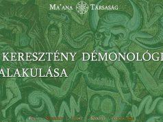 A keresztény démonológia kialakulása