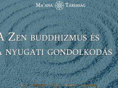 A Zen buddhizmus és a nyugati gondolkodás